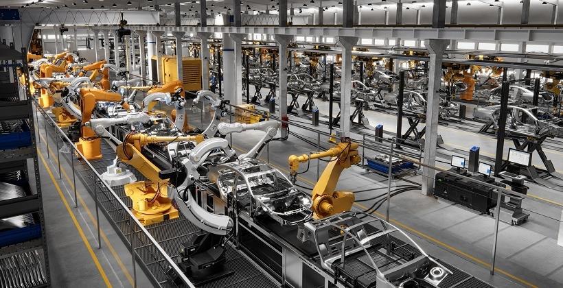 5 powodów, aby zainwestować w automatyzację produkcji