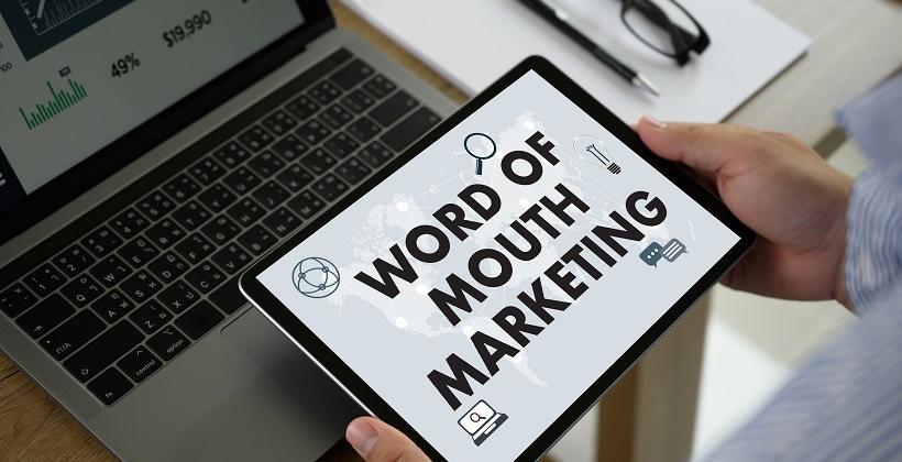 Moc marketingu szeptanego w dobie Internetu