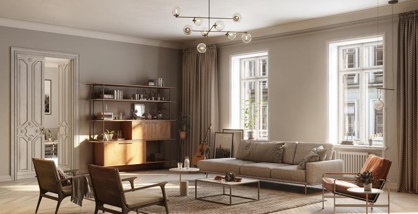 Czym charakteryzuje się styl loftowy?