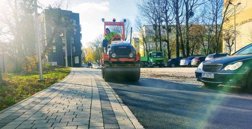 Dlaczego budowę dróg warto powierzyć firmie Bet Pol?