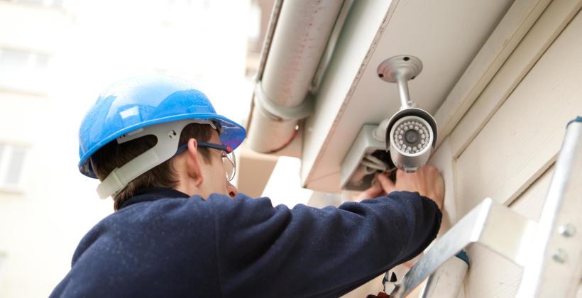 Monitoring – skuteczny system bezpieczeństwa!