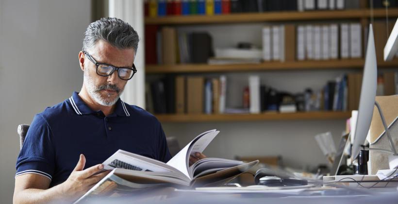 Jak wyrobić w sobie codzienny nawyk czytania?