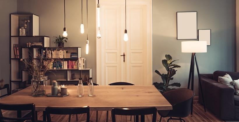 5 pomysłów na wyczarowanie przytulnych wnętrz za pomocą dodatków
