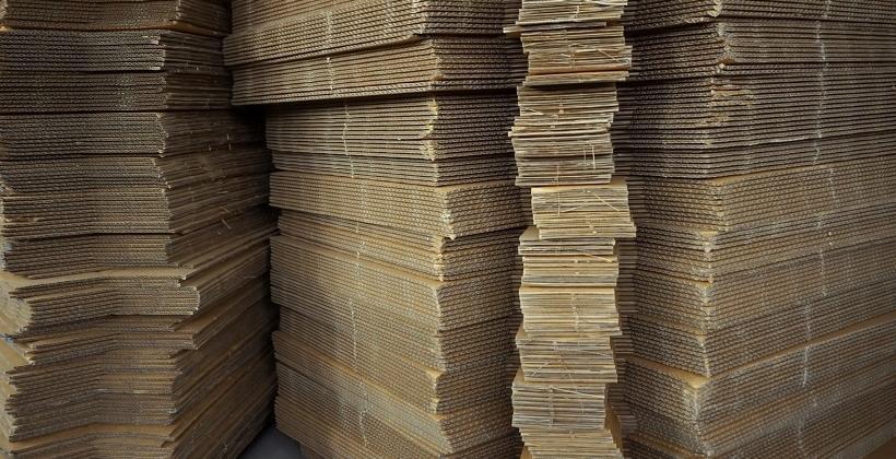 Jak powstają opakowania kartonowe?