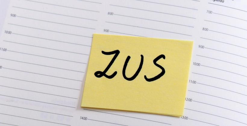 Składki ZUS – początkujący przedsiębiorca