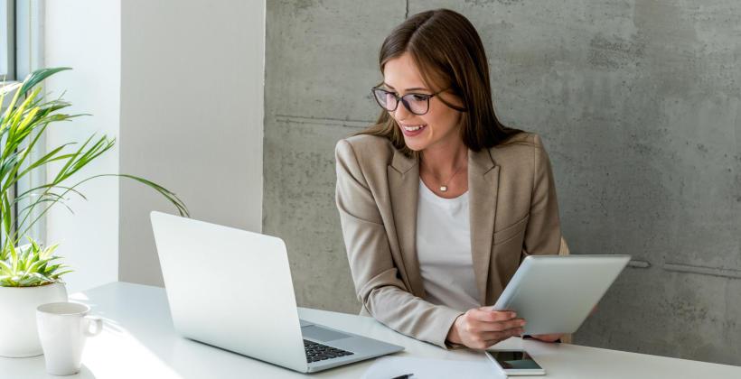 Gdzie rejestrować firmę – w urzędzie czy przez internet?