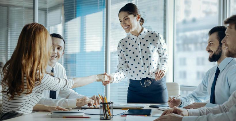 7 najważniejszych cech i umiejętności dobrego managera