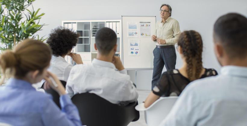 Jakie szkolenia menedżerskie wybrać?