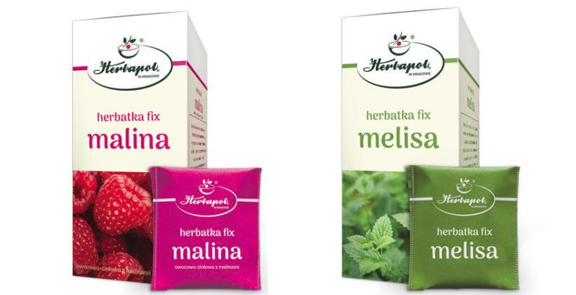 Herbatki ziołowe remedium na wiele dolegliwości