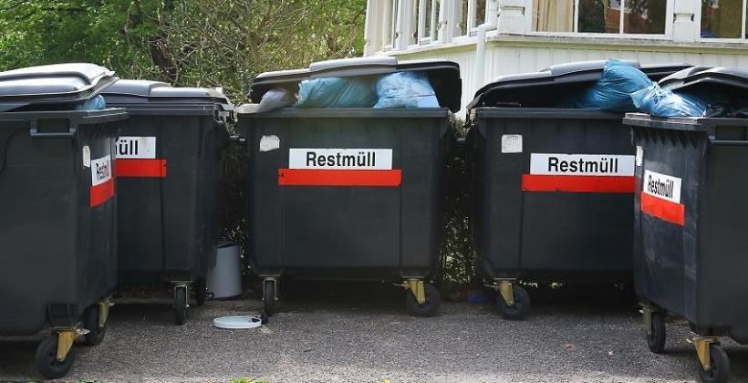 Kontenery i pojemniki na odpady komunalne – charakterystyka