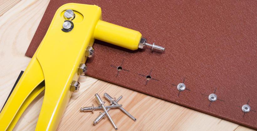 Wysokiej klasy narzędzia do nitów i nitonakrętek