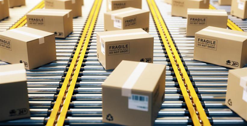 Procedury obowiązujące przy przesyłkach międzynarodowych