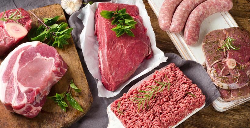 Wady i zalety jedzenia mięsa