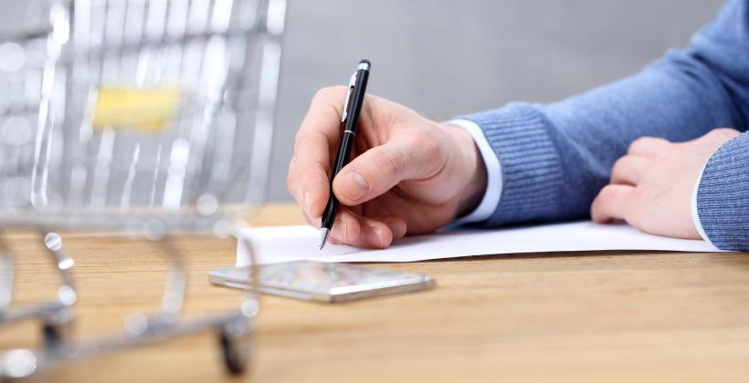 Jak napisać ofertę handlową?