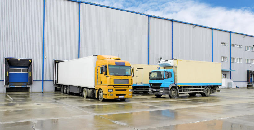 Usługi transportu międzynarodowego