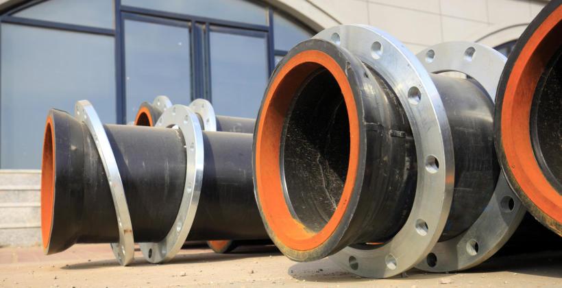 Standardy dotyczące doboru materiałów do budowy sieci wodnokanalizacyjnej