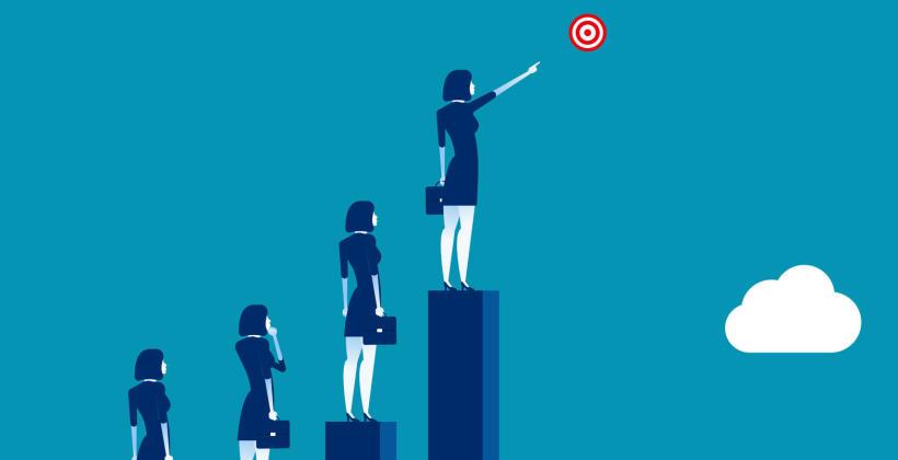 Jak osiągać cele sprzedażowe?