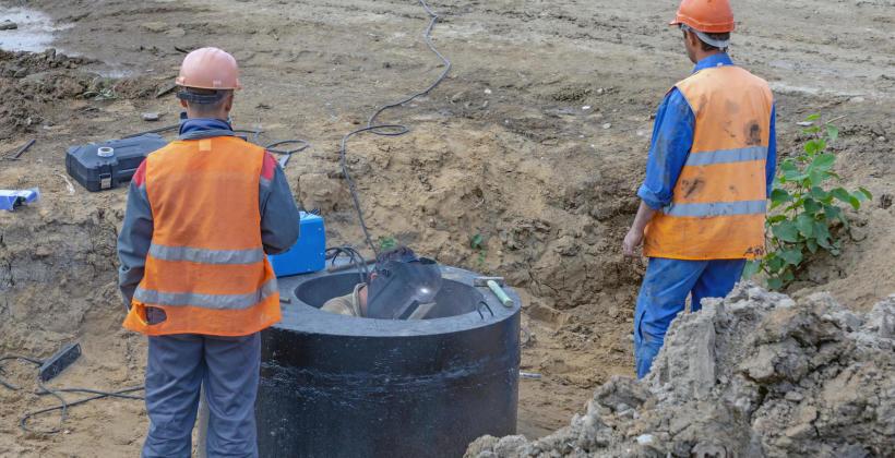 Etapy wiercenia studni głębinowej