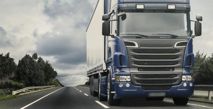 Charakterystyka polskiego transportu drogowego