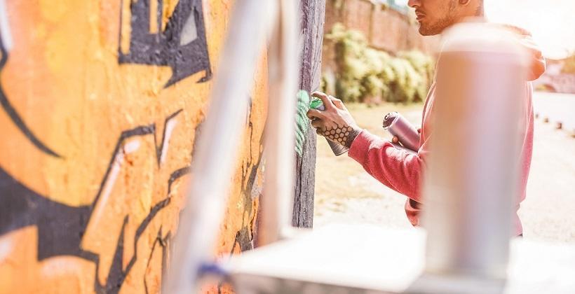 Korzystanie z powłok antygraffiti – kryteria opłacalności