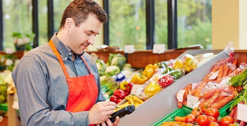 Logistyka w branży spożywczej – największe wyzwania