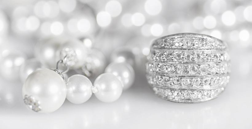 Magia biżuterii ze srebra