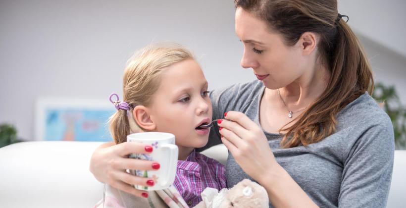 Kto może otrzymać zwolnienie lekarskie na dziecko?