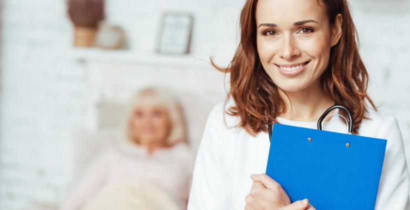 Vita-Med, profesjonalna opieka medyczna w domu pacjenta