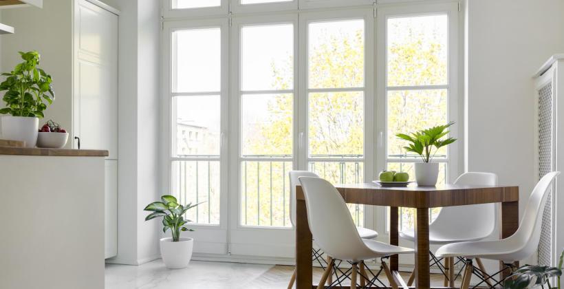 Drzwi i okna przeciwpożarowe firmy SIMBUD, gwarancją bezpieczeństwa