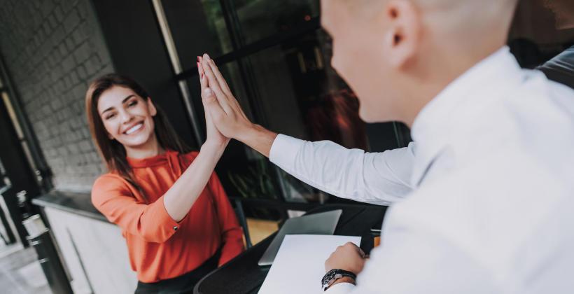 Jak radzić sobie ze stresem podczas negocjacji?