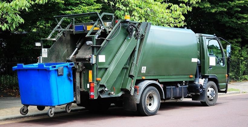 Charakterystyka samochodów do transportu odpadów.