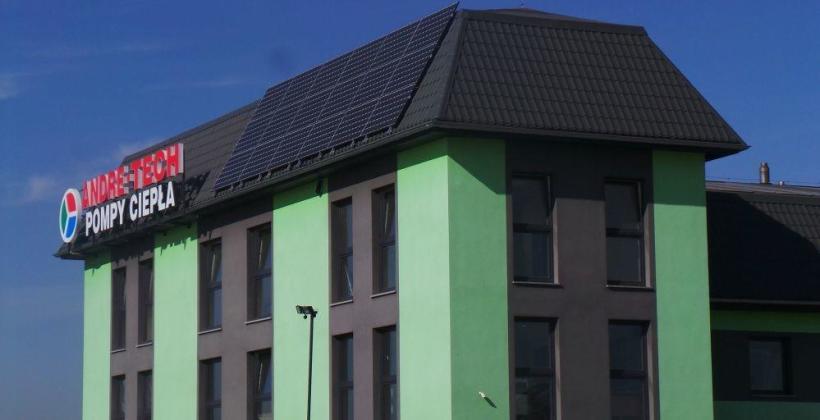 Wady i zalety wykorzystywania energii słonecznej w domu