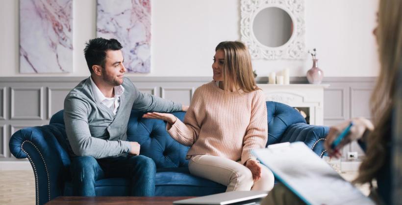 Terapia par ratunkiem dla małżeństwa