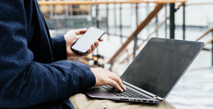 Jak social media pomagają w znalezieniu pracy?