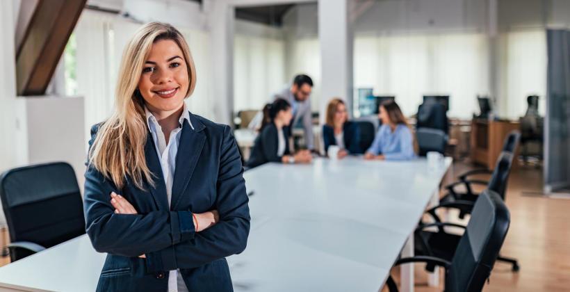 Jak szef powinien przekazywać trudne decyzje?