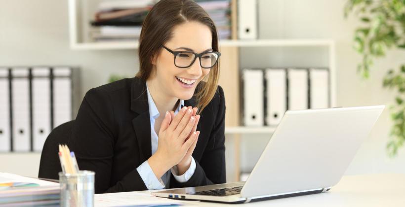 Jak docenić pracownika? Sposoby na rozsądne nagradzanie