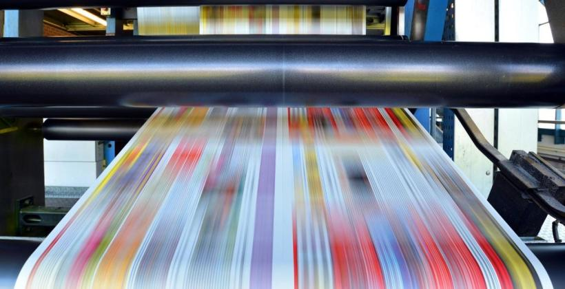 Skuteczna kampania marketingowa – katalogi, ulotki, banery i inne materiały marketingowe dla Twojej firmy