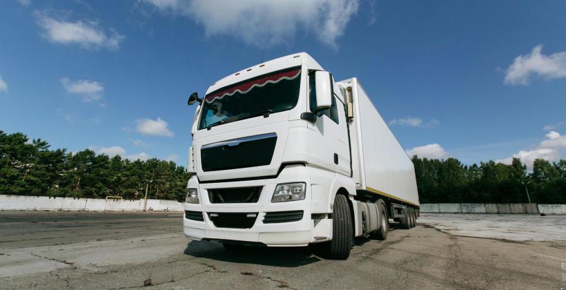Zasady transportu materiałów budowlanych