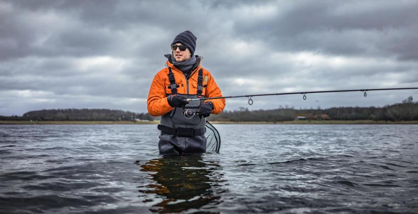 Jak przygotować się do połowu ryb, czyli niezbędnik wędkarza