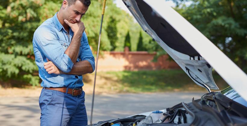 Jak zminimalizować ryzyko wystąpienia awarii samochodu podczas długiej planowanej trasy?