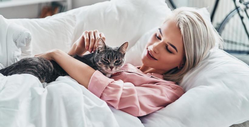 6 wskazówek, jak przygotować się do snu. Co ułatwia zasypianie?