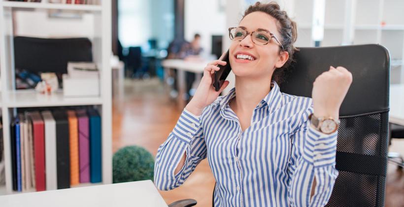 5 zasad efektywnej pracy