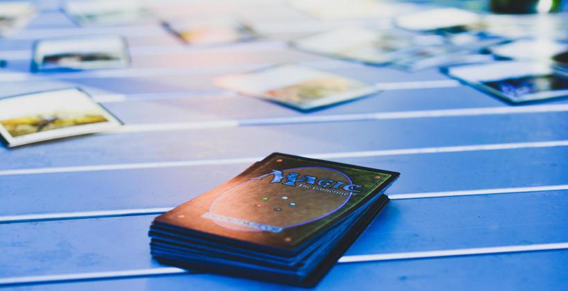 Magic: The Gathering – najpopularniejsza z gier karcianych