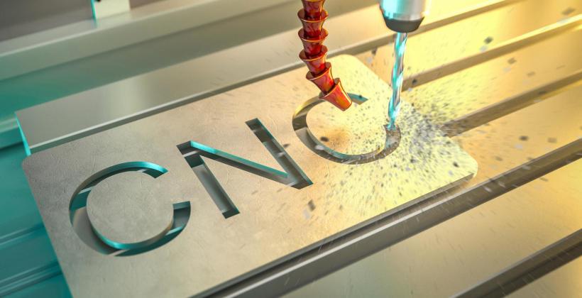 Technologia CNC – wycinanie i frezowanie