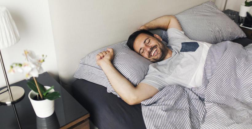 Jak wybrać idealny materac, by się wyspać?