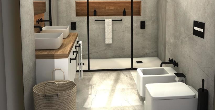 Remont łazienki – o czym trzeba pamiętać?