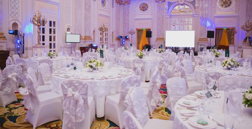 Ile kosztuje wesele w restauracji?