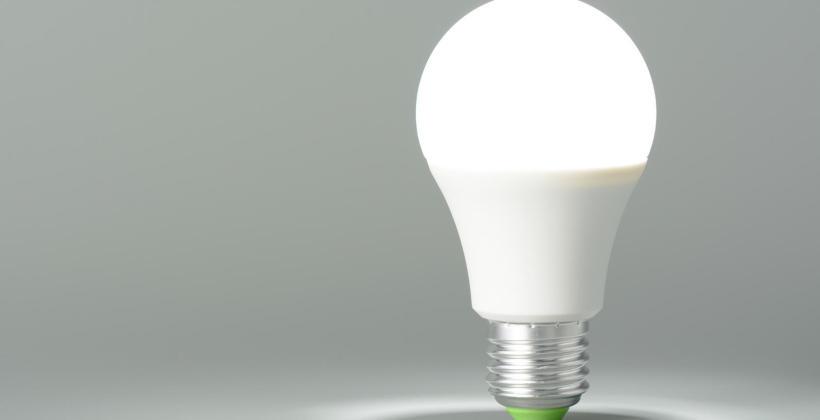 Wybór odpowiedniej żarówki do oświetlenia pomieszczeń w domu