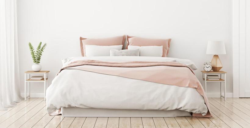 Sypialnia a zdrowy sen, czyli jak urządzić sypialnię