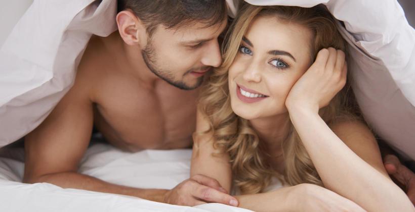 Seks, partnerzy, rodzina – czy mają wpływ na nasz sen?